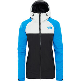 The North Face Stratos - Chaqueta Mujer - azul/negro